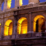 Rome, Naples and Pompeii Tour
