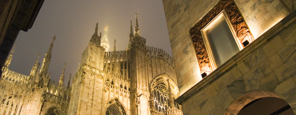 Great Milan Tour