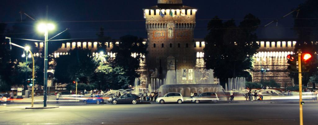 Milan By Night Tour