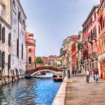 Northern Italy Low Cost Tour From Milan