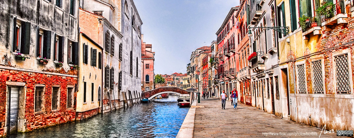 Budget Italy Tours
