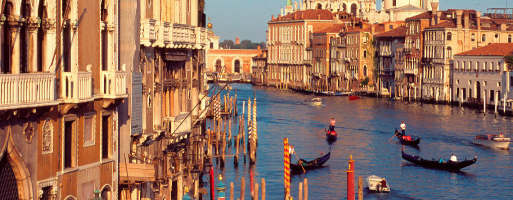 Milan, Venice, Florence and Rome Tour From Milan