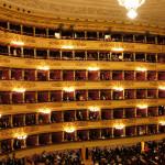 Milan Tour