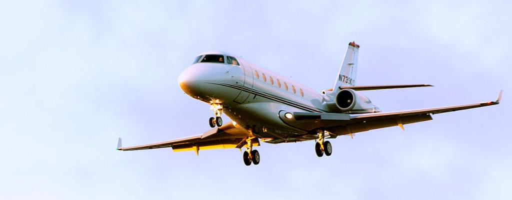 Private Jet Rent